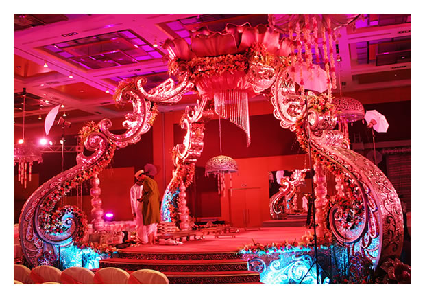 SHUBH VIVAAH The Classic Wedding Planners