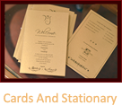 Cards & Stationary