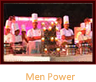 Men Power