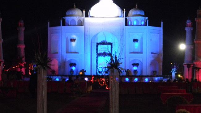 Taaj Mahal